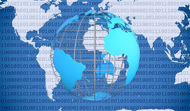 internetová komunikace