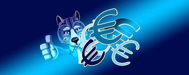 financování eury
