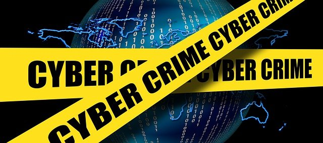 označený kyberprostor