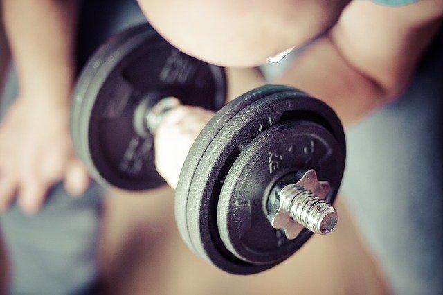 Cvičení je při hubnutí důležité